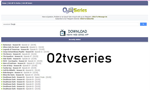 O2tvseries - Download 2021, 2020/2019 TV Series Format (HD Mp4, Mp4 and 3gp) from o2tvseries.com
