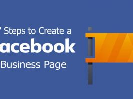 7 Steps to Create a Facebook Business Page