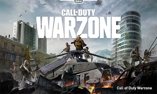 Call of Duty Warzone - Download Call of Duty Warzone | Call of Duty Warzone for PC