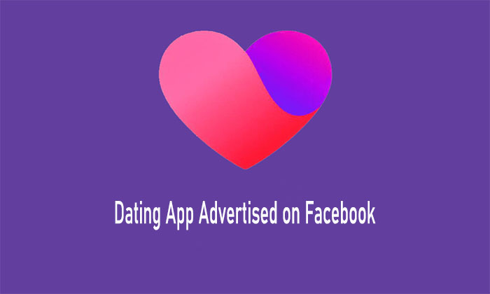 Dating App Advertised on Facebook - Dating on Facebook App   Download Facebook Dating App