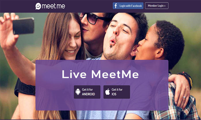 Facebook using meetme login 4 Ways
