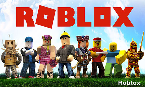 Roblox - Roblox Gaming Pc | Roblox Sign Up and Login