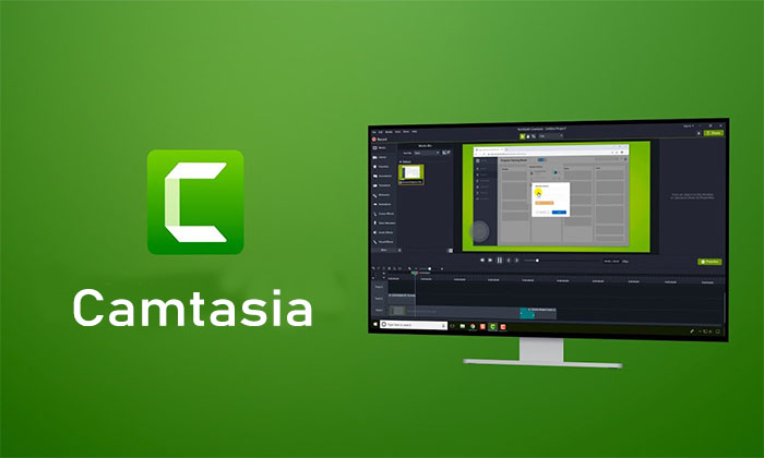 Camtasia - Best Screen Recording App for Your Windows