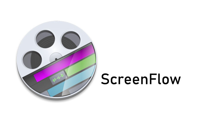 ScreenFlow - Best Video Editing and Screen Recording App for Mac and Windows